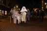 TK540 - Maria en Jozef met de ezel