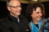 TK350 - organisator Jan Willem en ontwerpster Josje