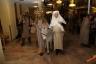 TK440 - Jozef en Maria met de ezel door 't Dijkhuis